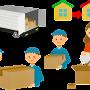 Siguranta  pieselor de mobilier in timpul transportului