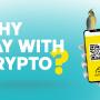 Eligma s-a alăturat României cu platforma pentru comercianți GoCrypto